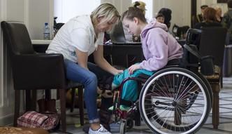 """Cena niepełnosprawności. """"Ta sama kwota od 12 lat"""""""