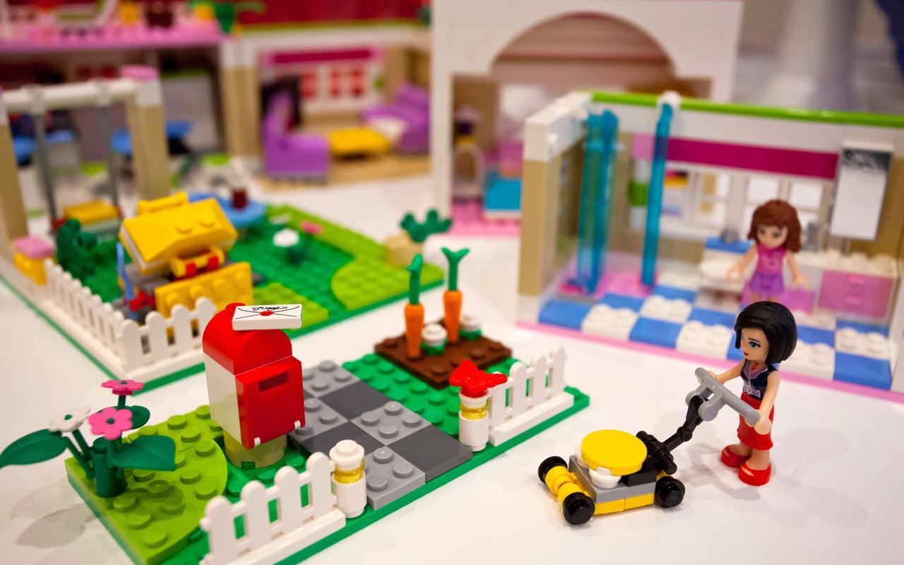 Klocki Lego Dla Dziewczynek Pobiją Rekord Star Wars Moneypl