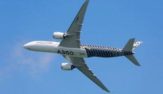 Zaskakująca transakcja. Airbus przejmuje pasażerskie odrzutowce Bombardier