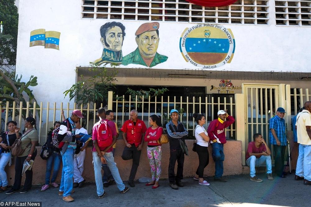 Wenezuela rusza ze sprzedażą