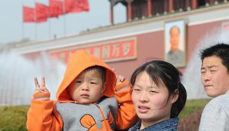 """Chiny potrzebują siły roboczej. Kończą z polityką """"jednego dziecka"""""""