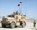 Cywilni pracownicy wojska stracą prawo do nadgodzin na misjach