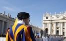 Papież Franciszek mianował nowego sekretarza stanu