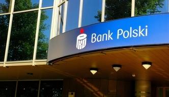 PKO BP nie podzieli się zyskiem. KNF nie pozwoliła