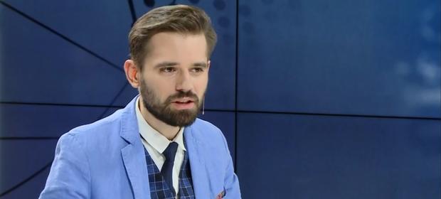 Maciej Kawecki z ministerstwa cyfryzacji przestrzega przed próbami wyłudzeń w związku z RODO