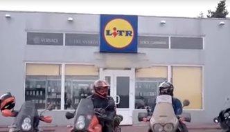Ukraiński Litr i brytyjskie Biedronki. Tak podrabiane są znane sieci