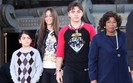 Dzieci Michaela Jacksona już wiedzą, kto się nimi zajmie