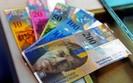 Większość kredytów walutowych mieści się w limicie 350 tys. zł