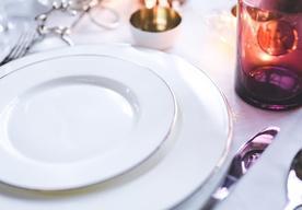 Jak nie wyrzucać jedzenia po świętach? Pomyśl o tym już teraz