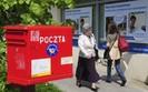 Protest pracowników Poczty Polskiej. Solidarność: