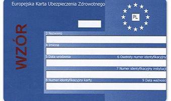 EKUZ - Europejska Karta Ubezpieczenia Zdrowotnego - co to jest?