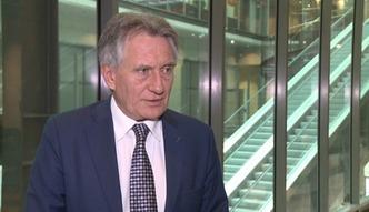 Prezes PGNiG: grozi nam kryzys, zwłaszcza zimą