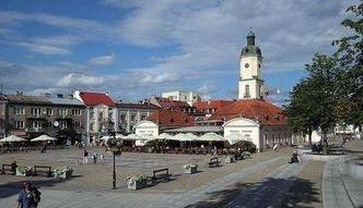 Mieszkańcy Białegostoku chcą lotniska, dróg osiedlowych. Nowoczesna przeprowadziła ankietę