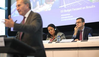 """Wolne sądy """"warunkiem koniecznym"""". Fundusze unijne mogą zależeć od praworządności"""
