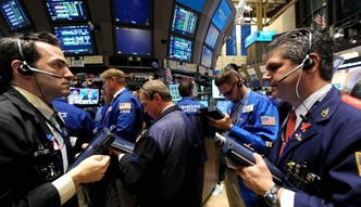 Przerwana seria spadków. Wall Street w górę wraz z odbiciem na Apple