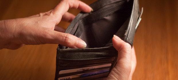 Tempo wzrostu cen przewyższające oprocentowanie w banku sprawia, że oszczędzanie przestaje się opłacać.