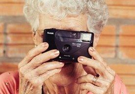 5 pomysłów na prezent dla nowoczesnej babci