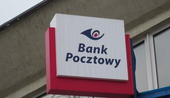 Bank Pocztowy dostanie 90 mln zł. PKO BP i Poczta Polska sięgną do kieszeni