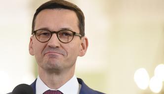 Morawiecki bierze wszystko. Premier będzie rządził państwem i jeszcze dwoma resortami