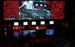 Prelegenci z ERBN dzielą się przełomowymi koncepcjami na forum TEDx Brussels