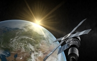 Ogromny satelita Alphasat wyleci na orbitę