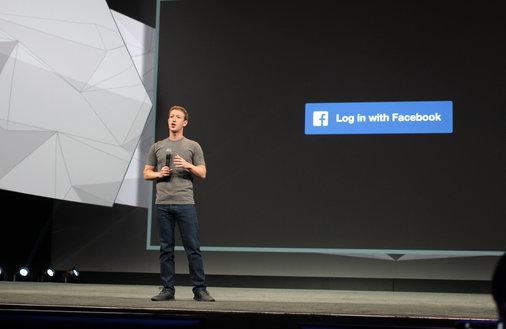 Mark Zuckerberg znacznie zbiedniał. W piątek co sekundę tracił 23 tys. dolarów