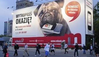 Rewolucja w reklamach banków. Mały druk odchodzi w przeszłość