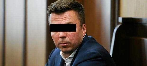 Marek F. został skazany za zlecenie nielegalnego nagrywania rozmów polityków i biznesmenów.