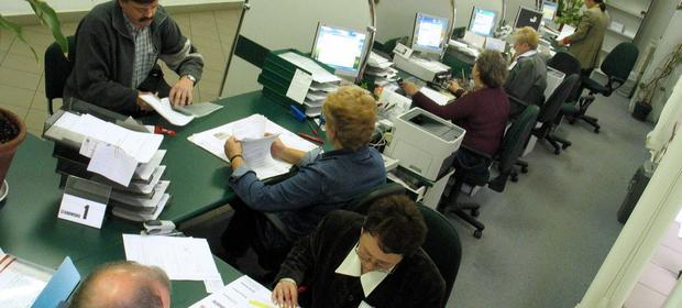 Typowy urząd korzysta z kilkudziesięciu programów komputerowych. Większość jest ze sobą niekompatybilna