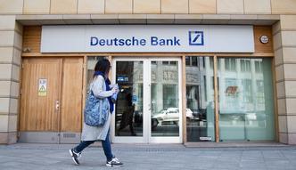 KNF dała zgodę na podział Deutsche Bank Polska. BZ WBK czeka na finalizację przejęcia
