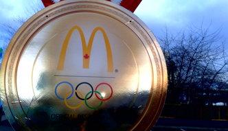 McDonald's wycofuje się ze sponsorowania igrzysk olimpijskich