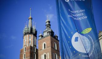 Samorząd strategią dla przyszłości - IV Europejski Kongres Samorządów