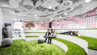 Te firmy mają najlepsze biura w Polsce