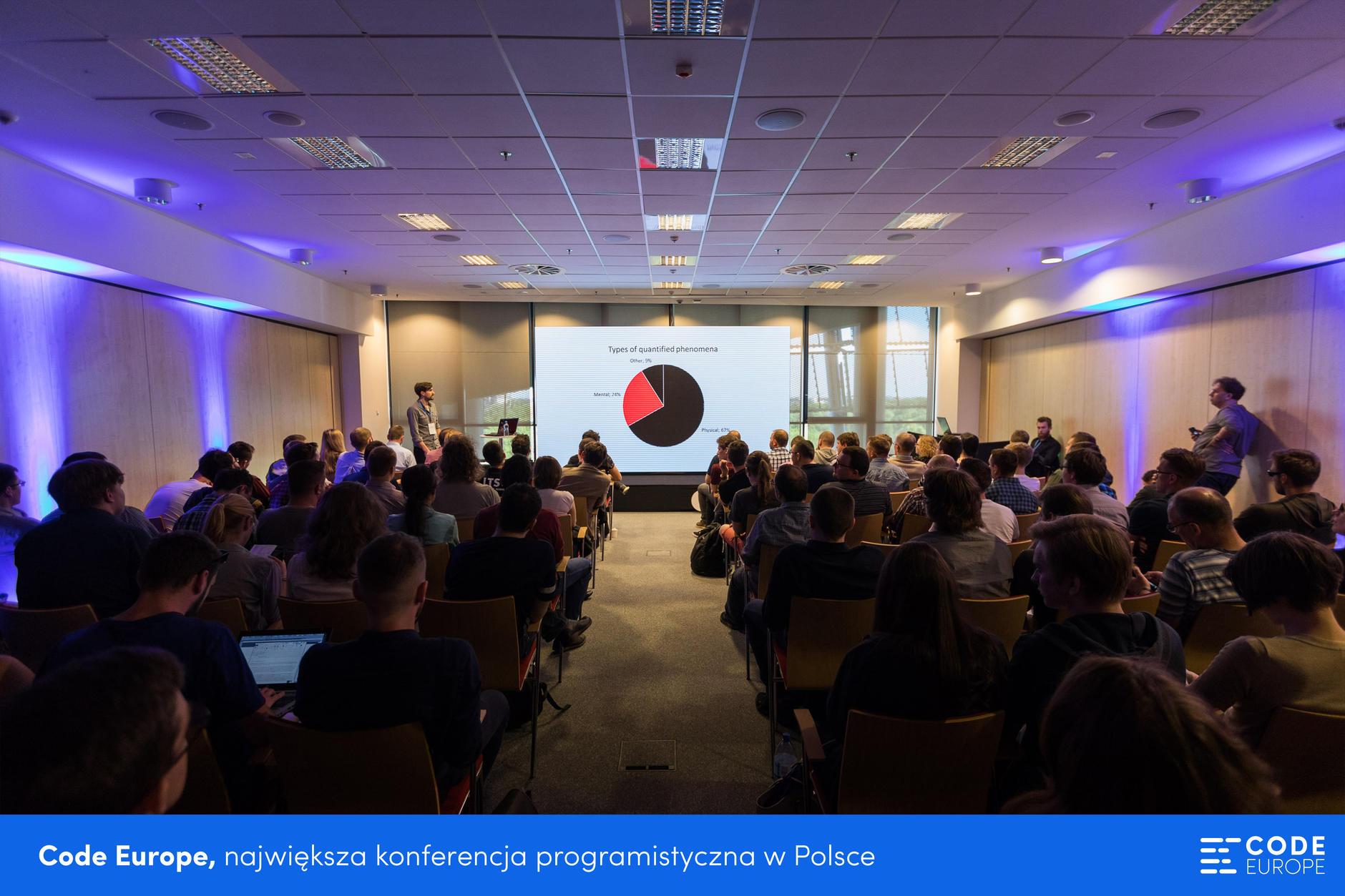 Specjaliści IT z NASA, Google, Booking.com przyjeżdżają do Polski - ucz się od najlepszych