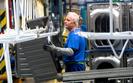 Aktywność polskiego przemysłu w marcu gorsza od oczekiwań