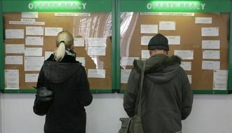 Końcówka roku ze wzrostem bezrobocia. Przerwana seria spadków