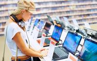 Zakupy elektroniki za granicą dużo tańsze