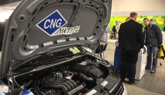Zerowa akcyza na CNG i LNG. Rząd przyjął nowelizację