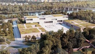 Muzeum Historii Polski za pół miliarda złotych. Budimex ma je wybudować w tysiąc dni