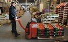 Racjonowane warzywa w Wielkiej Brytanii, drożyzna w Polsce.
