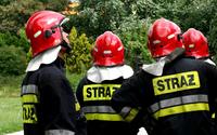 Straż pożarna korzysta z mapy Polski tworzonej przez ... internautów