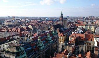Praca dla studenta - Wrocław
