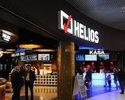 Wiadomości: Helios stworzy sieć restauracji. Złożył wniosek do UOKiK