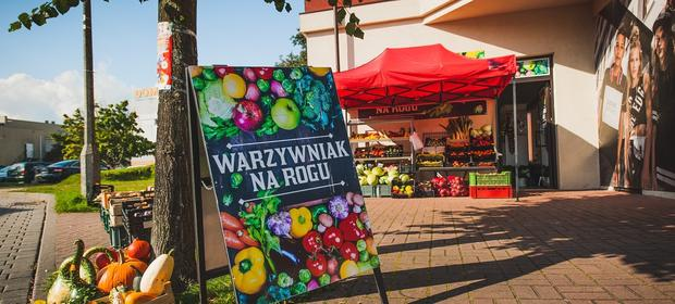 Tylko w 2016 roku ubyło w całej Polsce aż 800 warzywniaków.