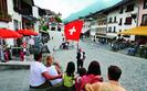 Praca w Szwajcarii. Wynagrodzenia są tam dwa razy wyższe od średniej globalnej
