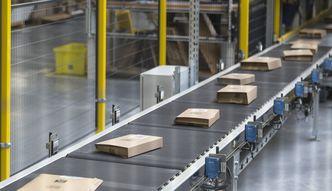 Amazon zatrudni w Polsce ponad 10 tys. pracowników