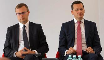 Paweł Borys zastąpi Mateusza Morawieckiego. Media potwierdzają informacje money.pl