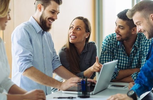 Kredyty inwestycyjne dla firm - raport