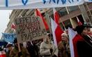 Manifestacje w obronie Telewizji Trwam. 11 tysięcy ludzi na ulicach