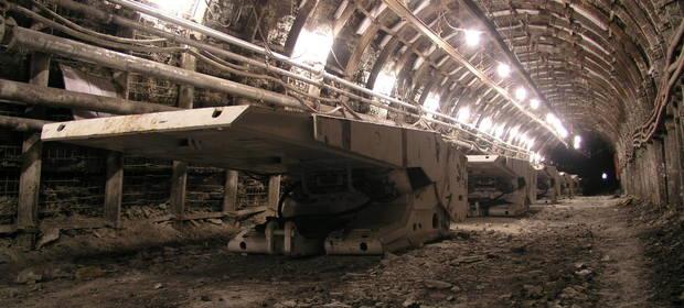 Zanim maszyny zaczną wydobywać węgiel z nowych pokładów mogą się jeszcze odbyć batalie sądowe.